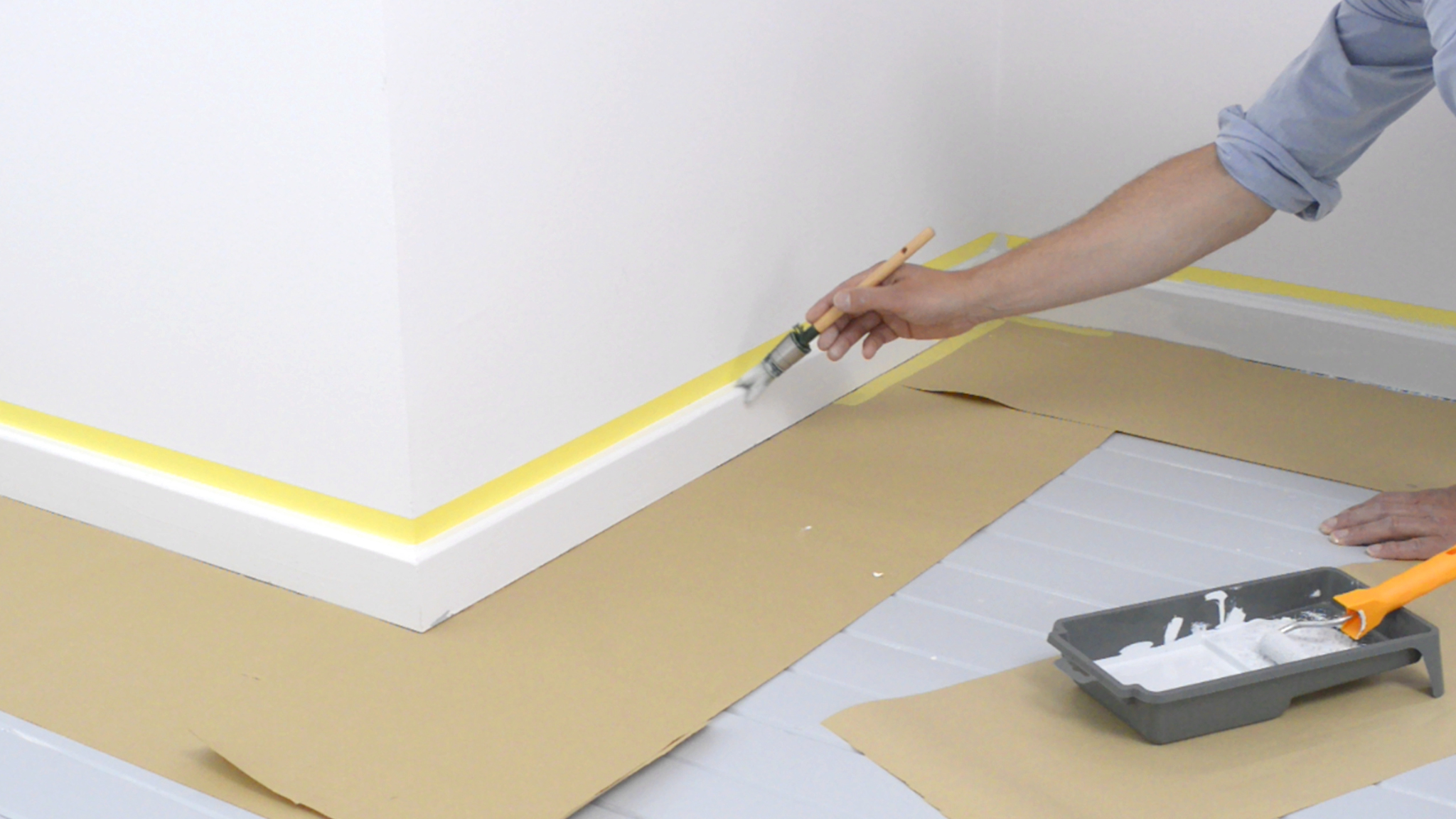 Dulux_painting_wooden_flooring_UK_7