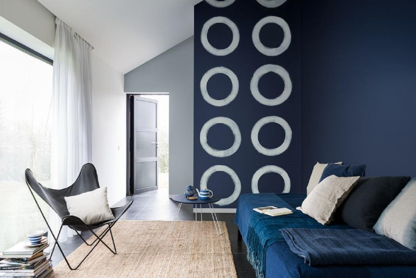 Fresh Interior Design - Wall Couture