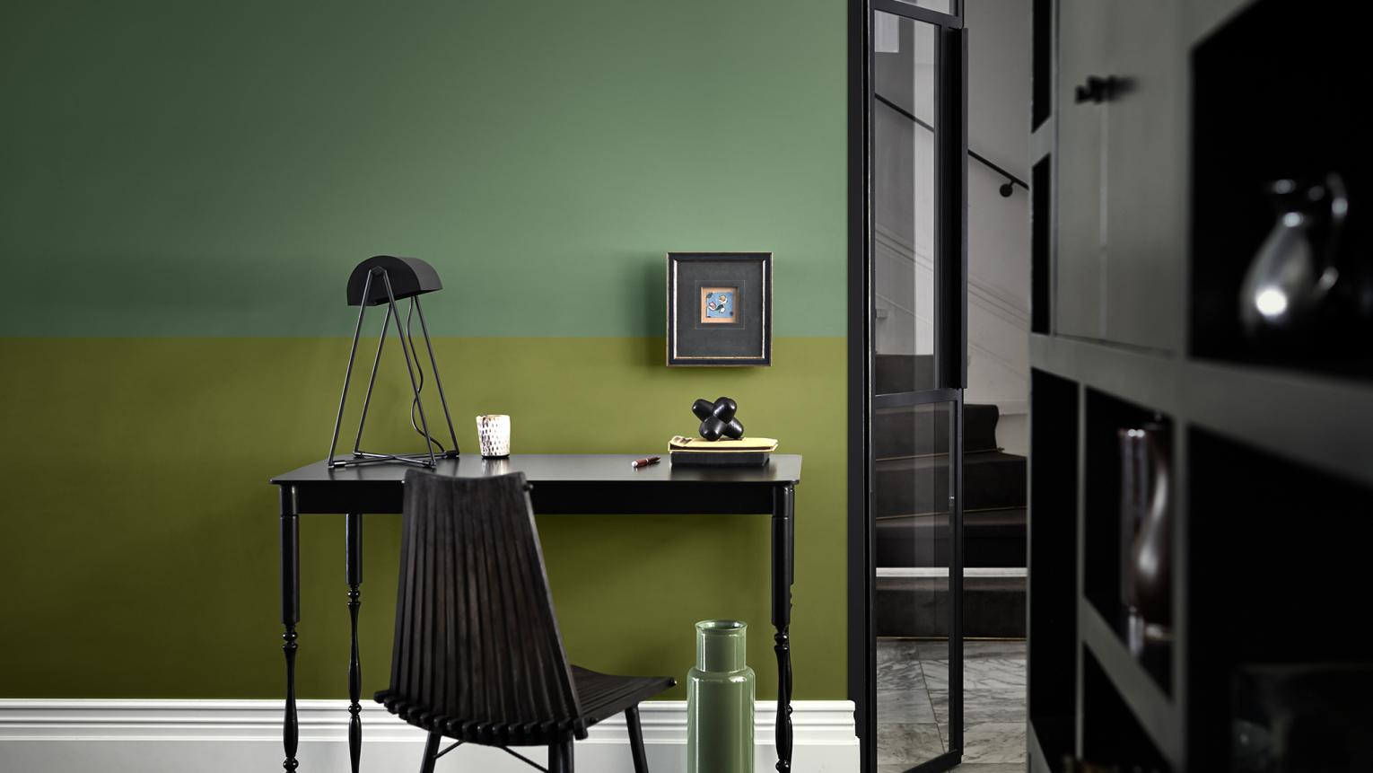 Looking for decorating inspiration? Here are five classic colour schemes guaranteed to brighten your home, be it the study, bedroom, living room or kitchen.