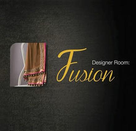 Fusion: A great mix of Indian and modern patterns