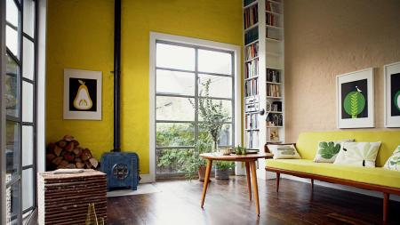 Paint Colour Ideas For Your Home